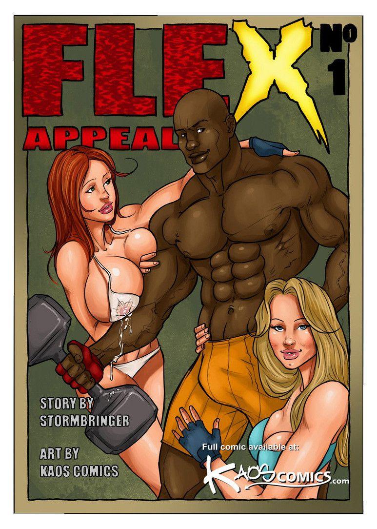 Gratis Interracial Tegneserieporno