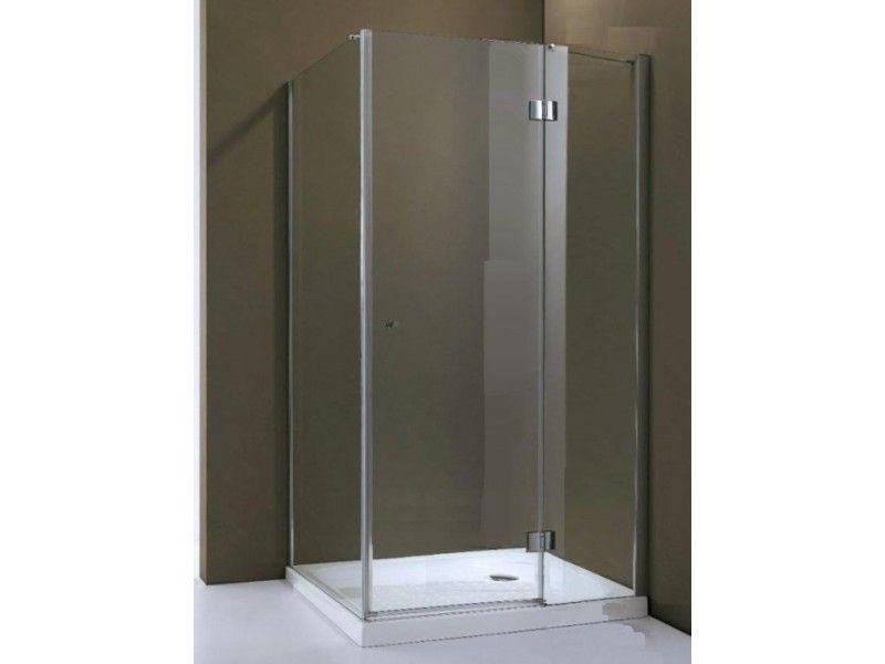 Vetro Semi-Frameless Shower | Peter | Pinterest | Frameless shower ...