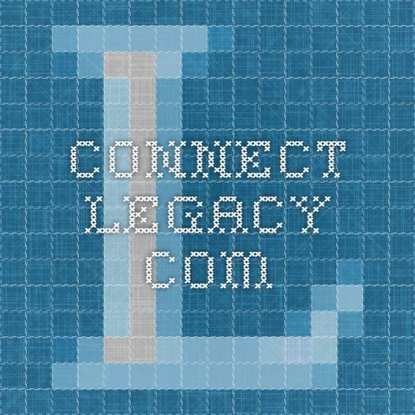 connect.legacy.com
