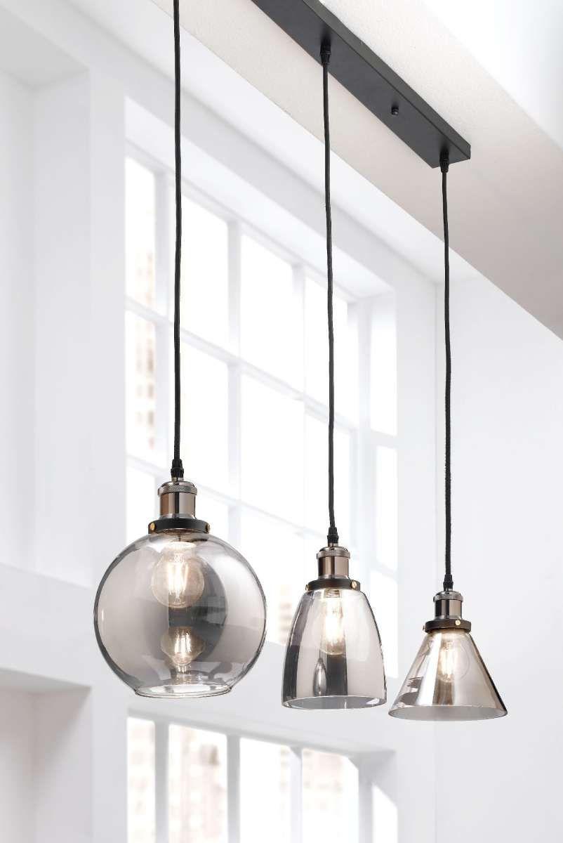 casa Nova LED Pendelleuchte
