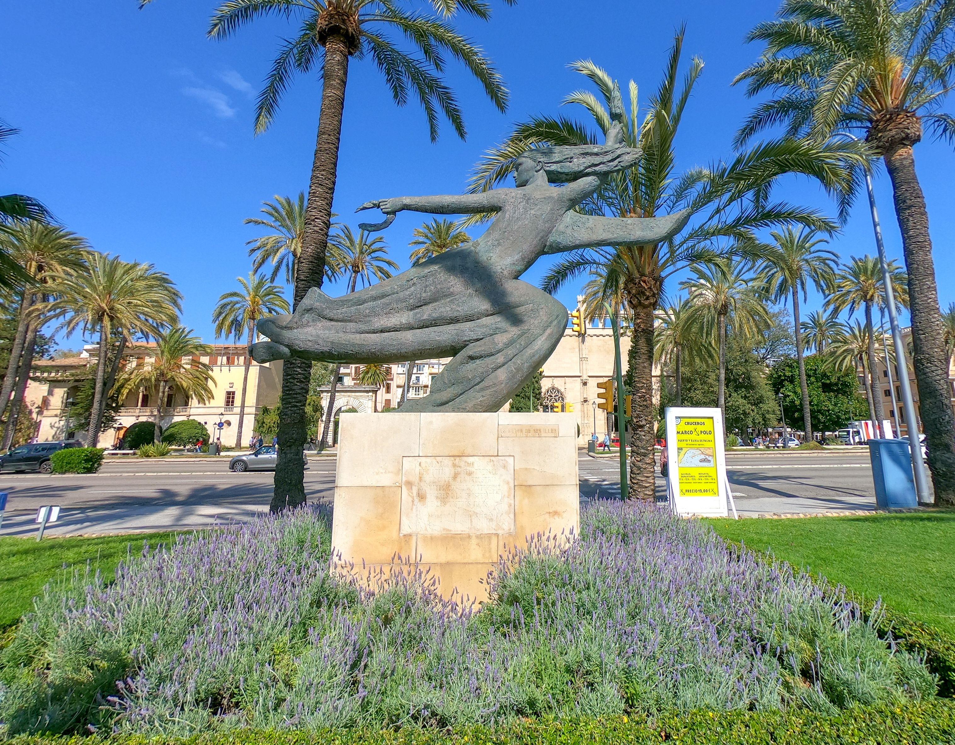 Palma Mallorca Majorca Go Pro Go Pro Photography Travel Photography Travellers Travelbloggers Go Pro Hero 7 P Palma Mallorca Majorca Mallorca