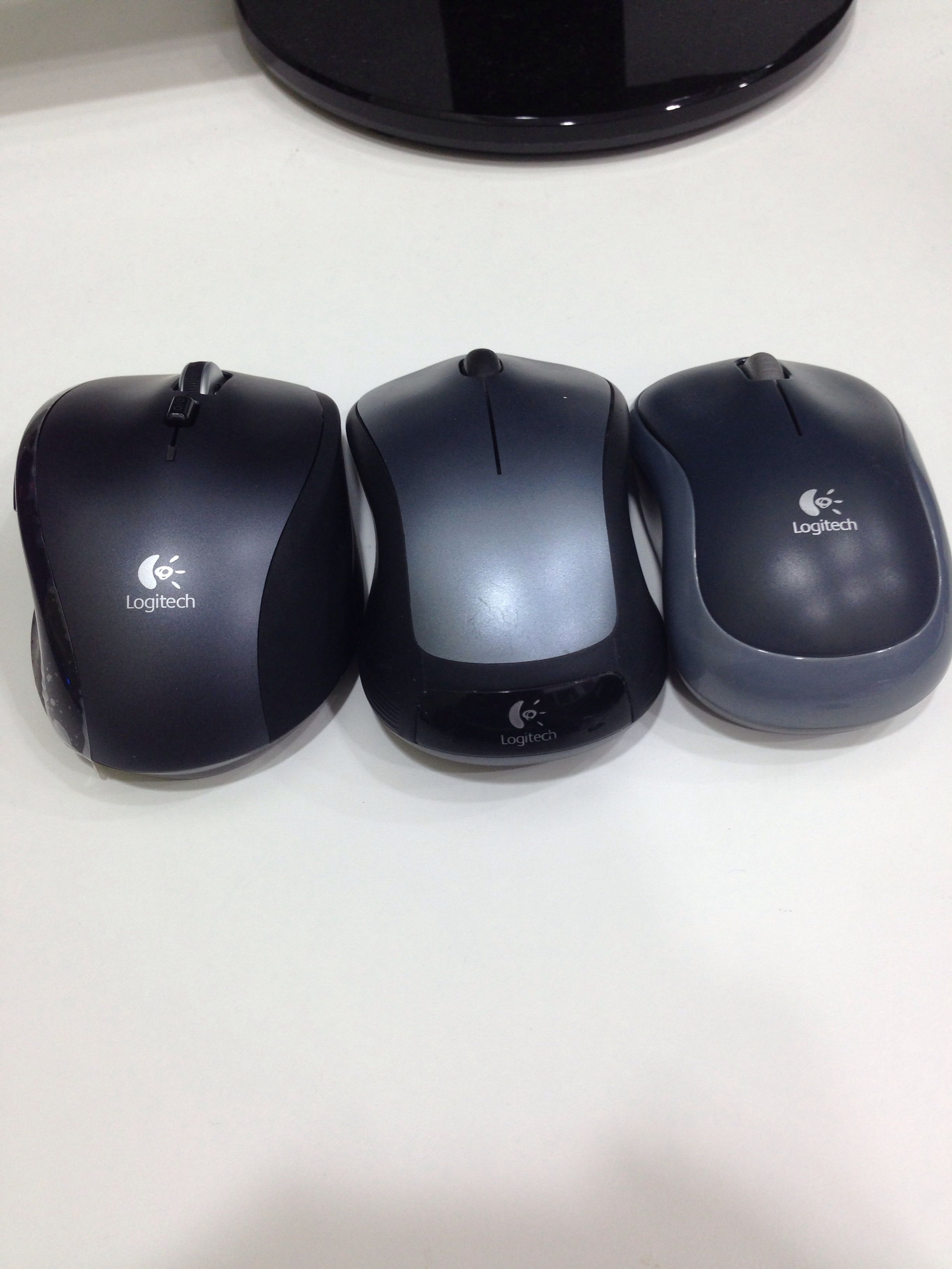 logitech m705 driver windows 8