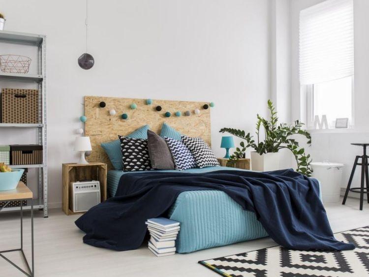 Schlafzimmer gemütlich gestalten \u2013 Ideen für traumhafte Einrichtung - schlafzimmer ideen einrichtung