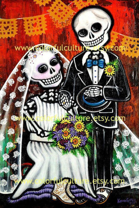 Que Vivan los Novios, Que VivanLong Live the Bride and G