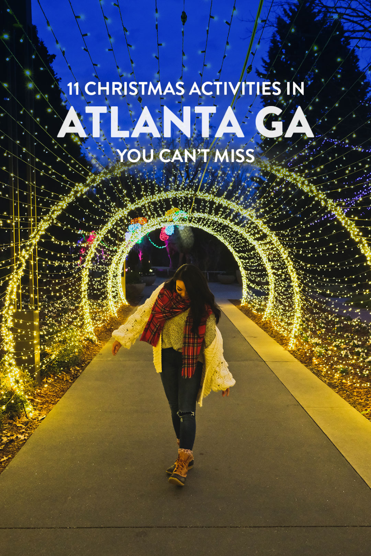 dcfa15068ec073dc65f126b5efaa0425 - Savannah Botanical Gardens Christmas Lights 2018