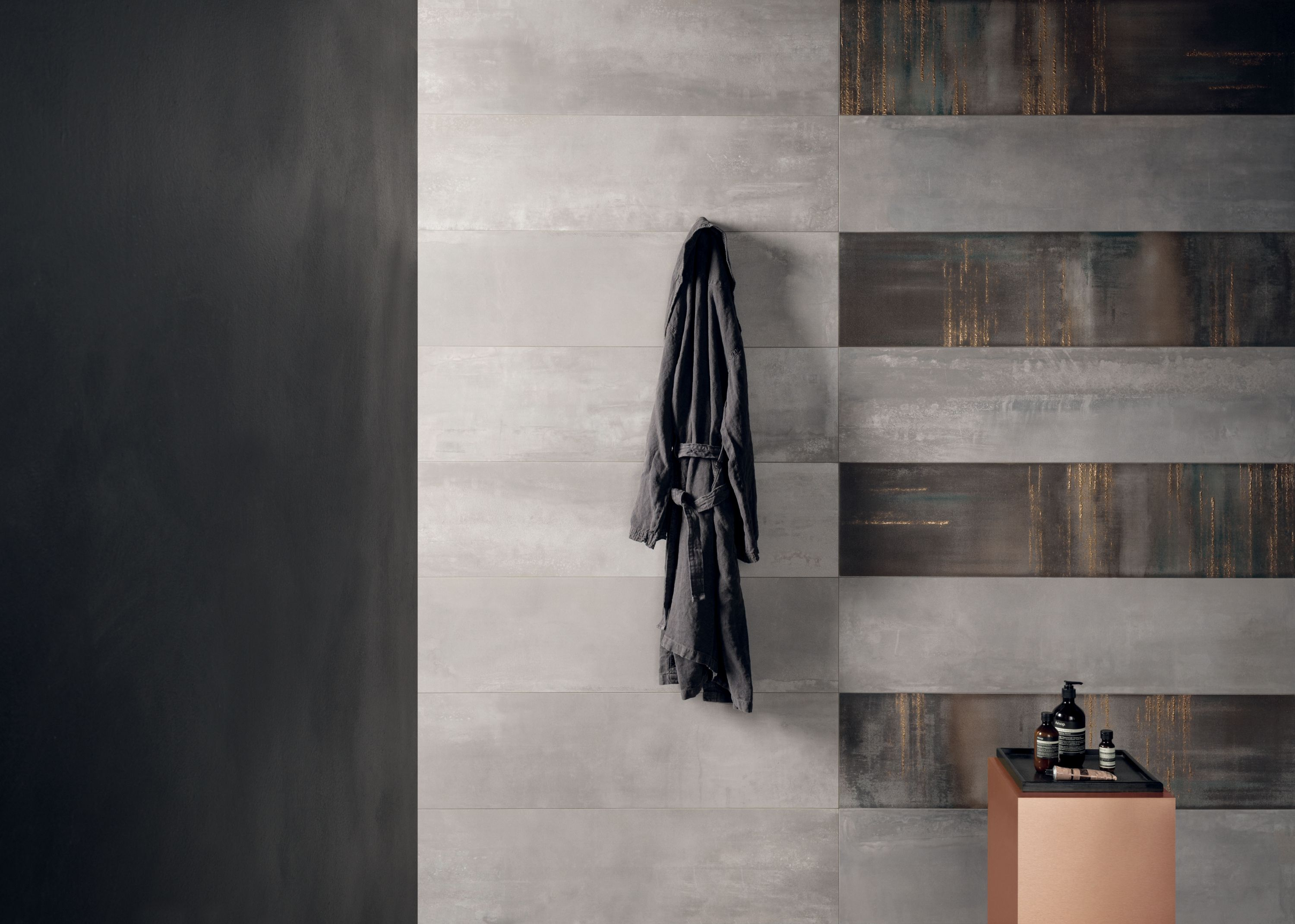 Porcelain Stoneware Wall Tiles Flooring Interno 9 By Abk Industrie Ceramiche Wall And Floor Tiles Luxury Tile Tile Floor