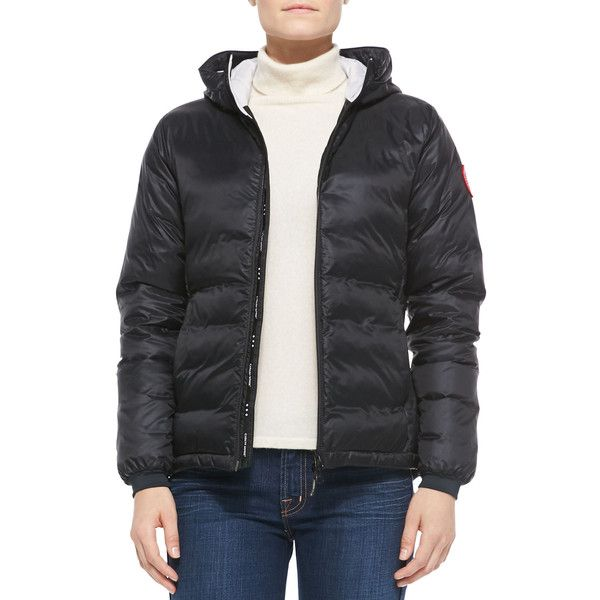Canada Goose Camp Hooded gris