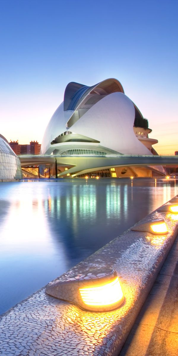 Valencia Spain Places In Spain Beautiful Places In Spain Spain Photography