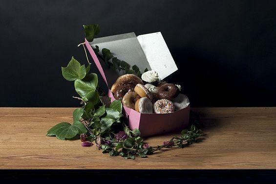 Contemporary Pieces : Quand le junk food rencontre les peintures de la renaissance