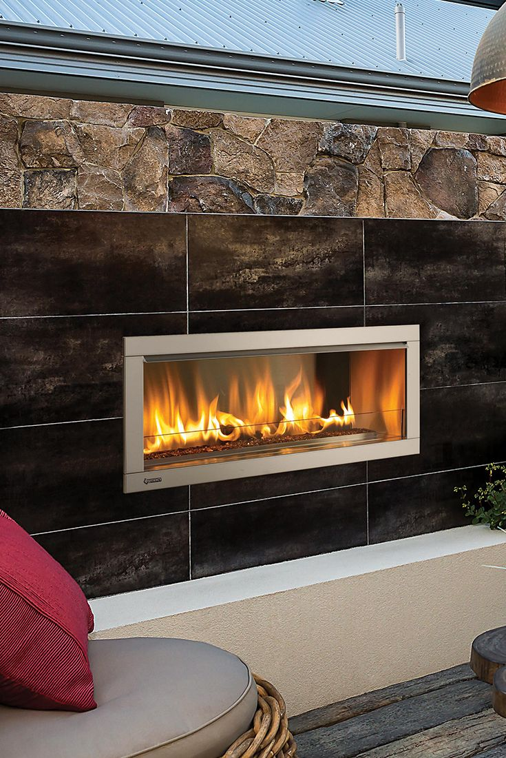 Outdoor Gas Fireplaces Regency Hzo42 Outdoor Gas Fireplace Patio And Outside Outdoor
