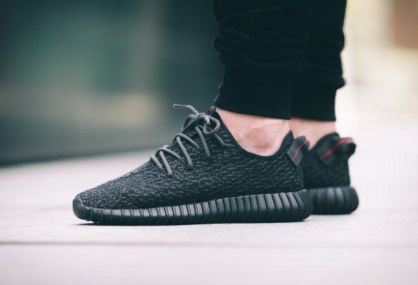 baskets adidas yeezys