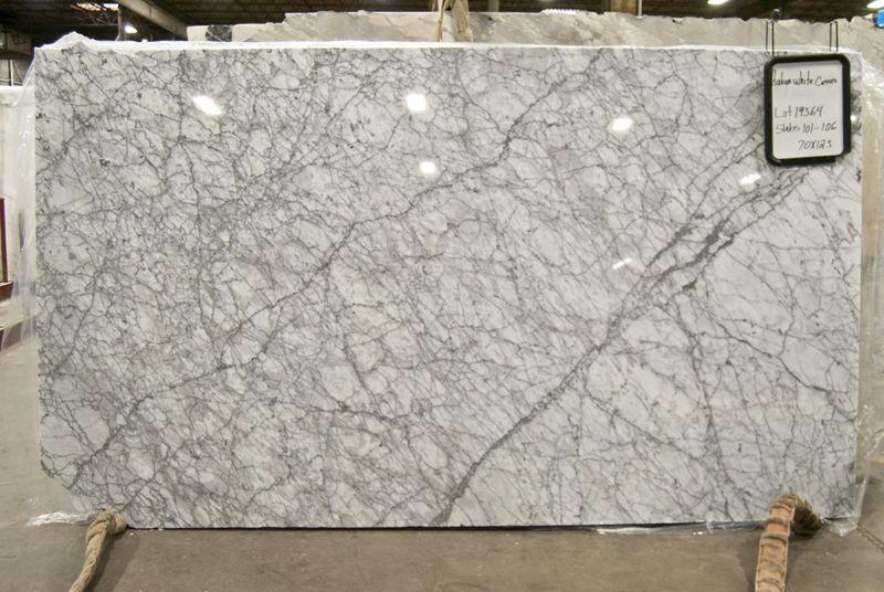 Italian White Carrara