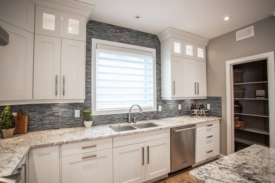 Pin by Brooke on new demolition   Kitchen remodel, Kitchen ...
