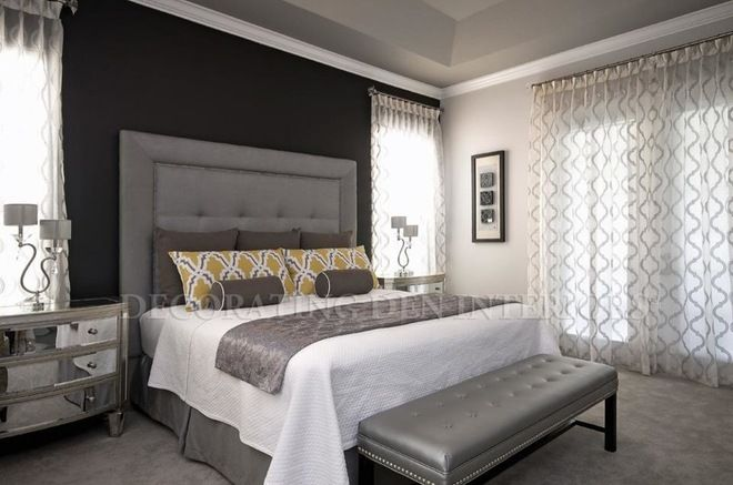 KEEPER  PRETTY CONTEMPORARY GUEST BEDROOM LOVE THE COLORS       Cherie. KEEPER  PRETTY CONTEMPORARY GUEST BEDROOM LOVE THE COLORS