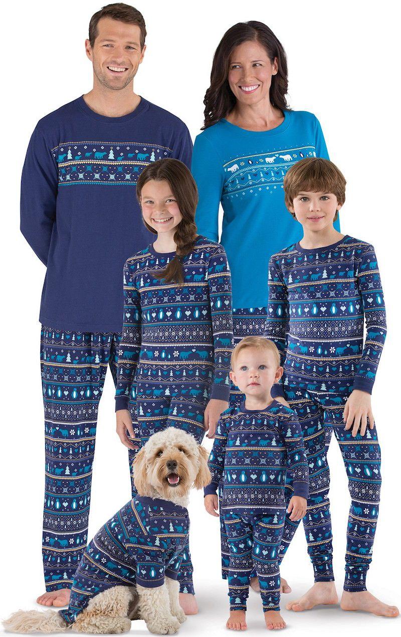 Matching Family Christmas Pajamas Our Favorite Picks