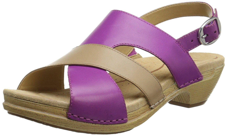 Dansko Women's Lindy Dress Sandal >>> For more information, visit now : Dansko sandals