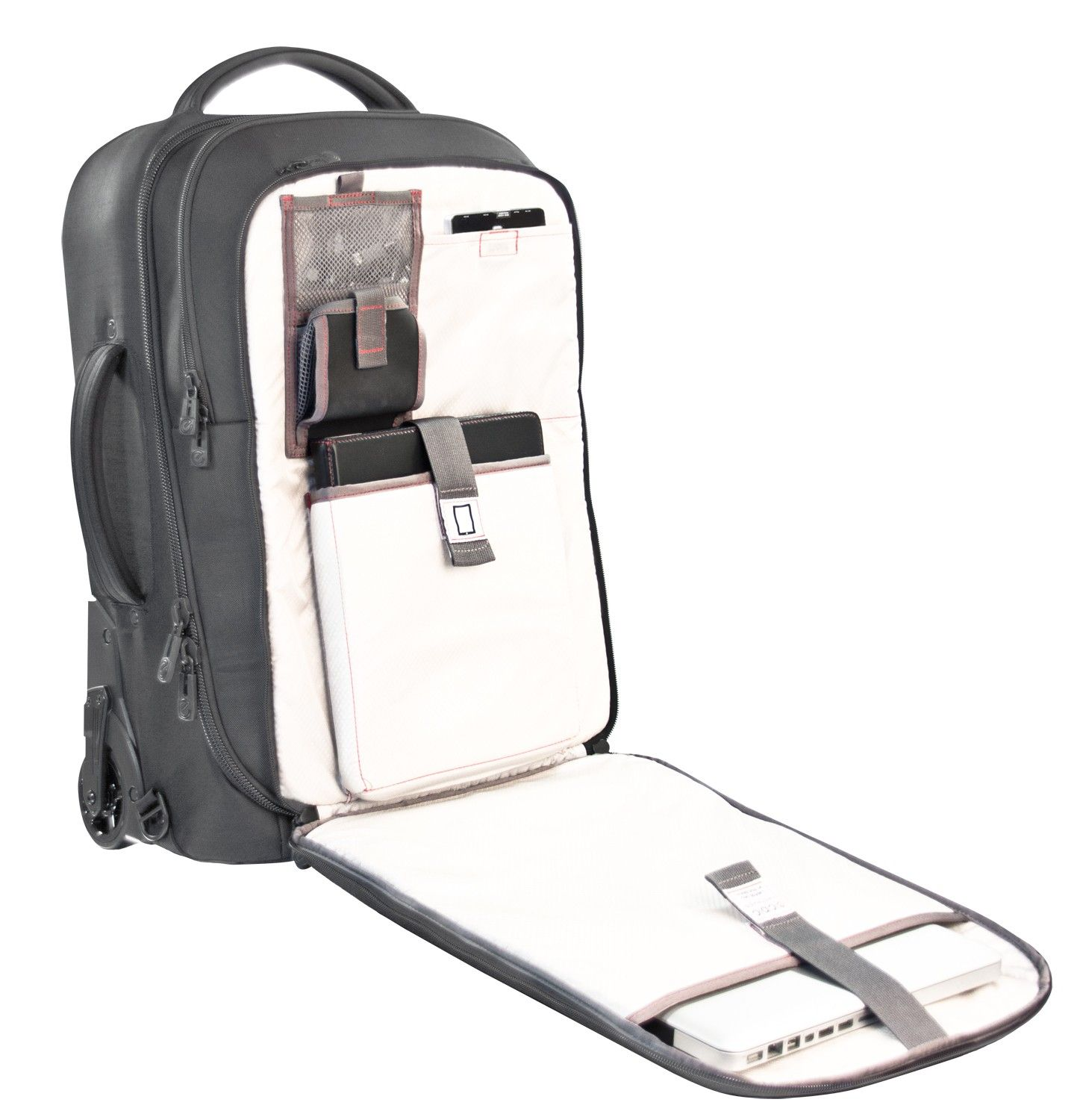 ecbc pegasus wheeled backpack