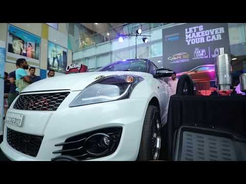 Photo of 変速車iD Kannur – 高級車 2020