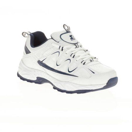 2df4c661dd419f Starter Men s Memory Foam Wide Width Athletic Shoe