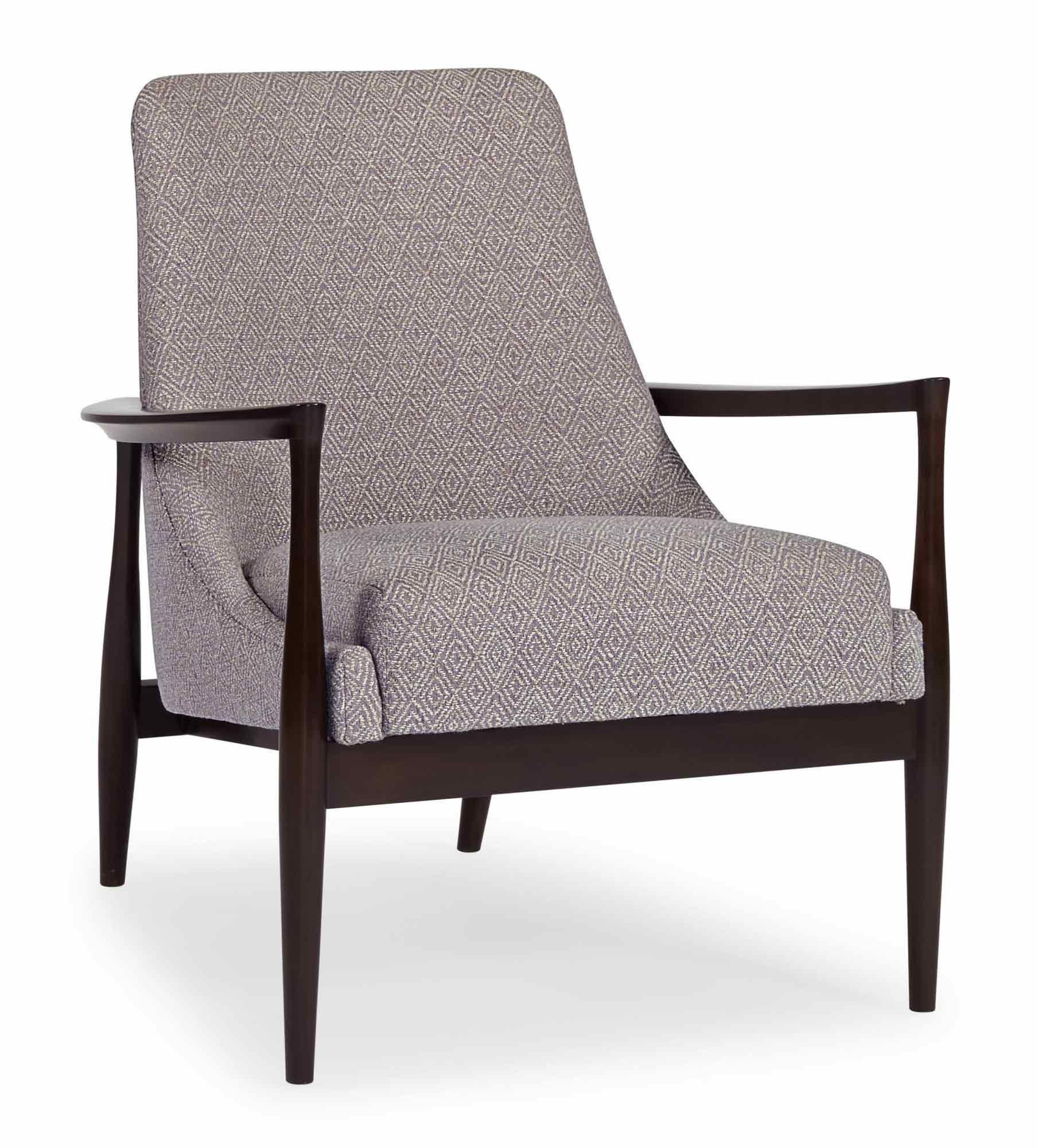 Bernhardt - Noland Chair (B3013)