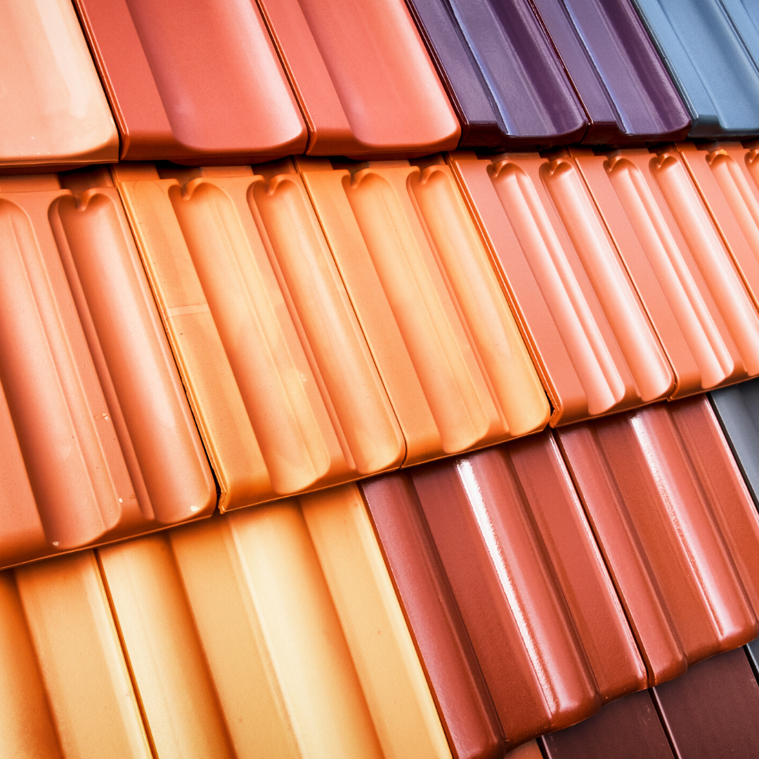 Roofing Materials Tampa