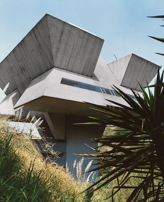 architecture - Modern Architecture Mexico
