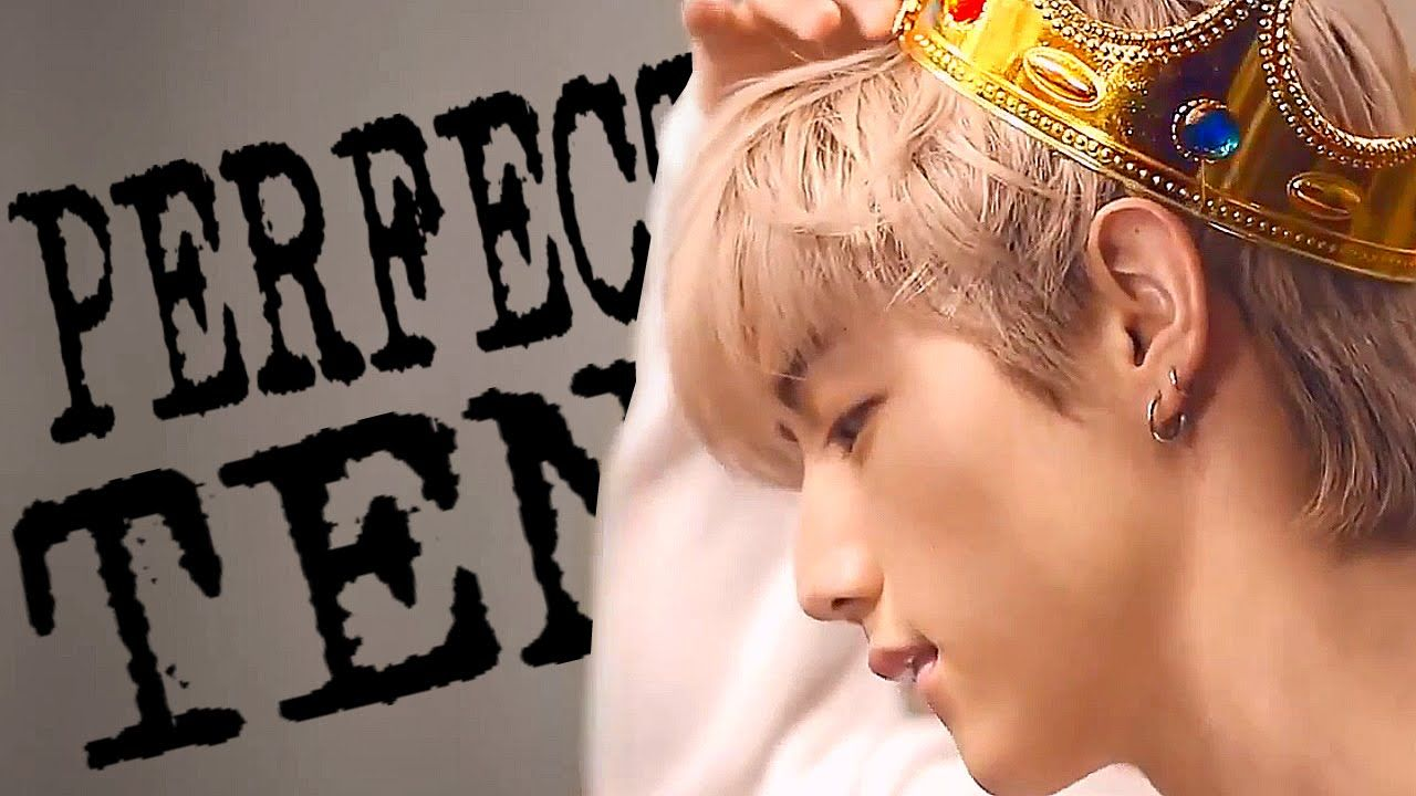 OHMYGOSH! Watch this NOW! perfect ten | multimales