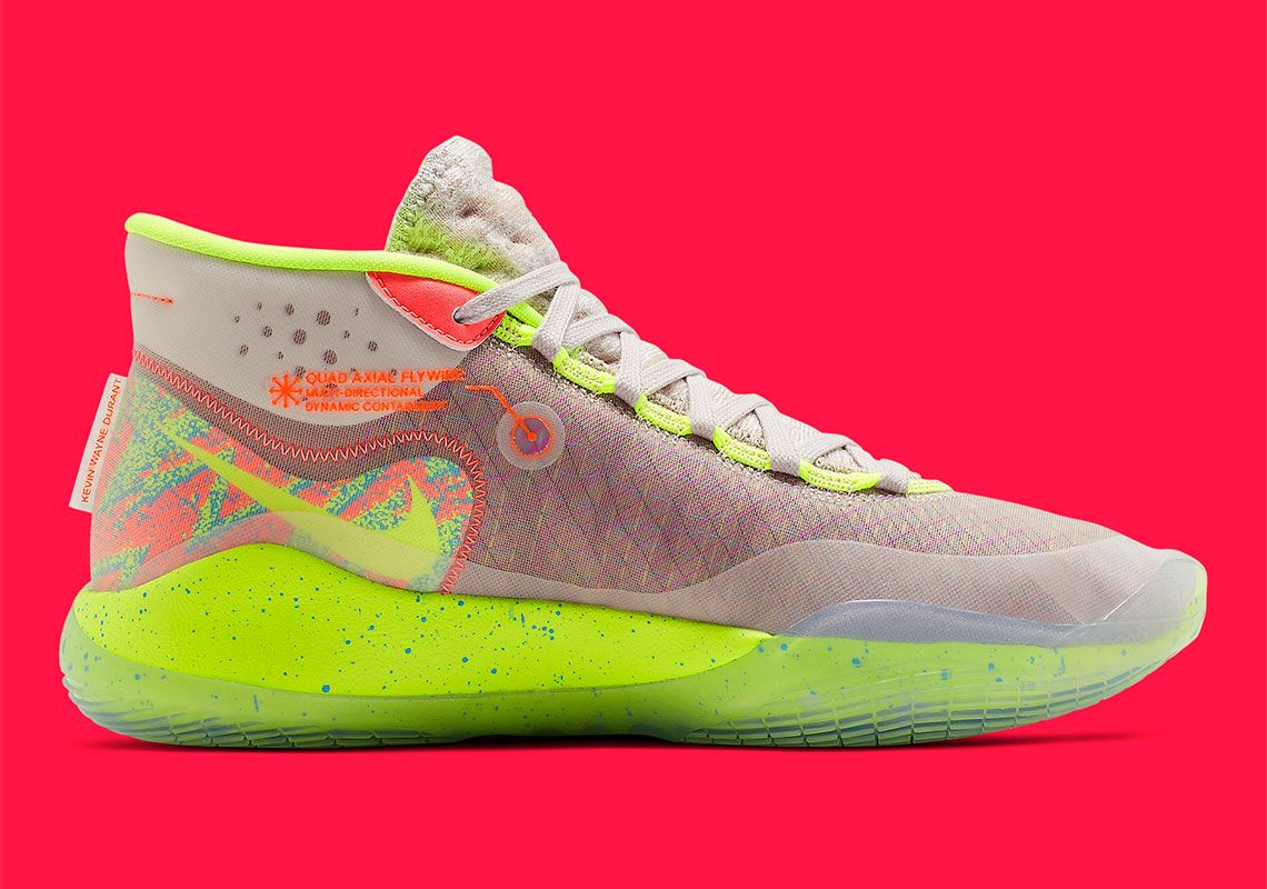 nike kd 12 90s Kevin Durant shoes on sale