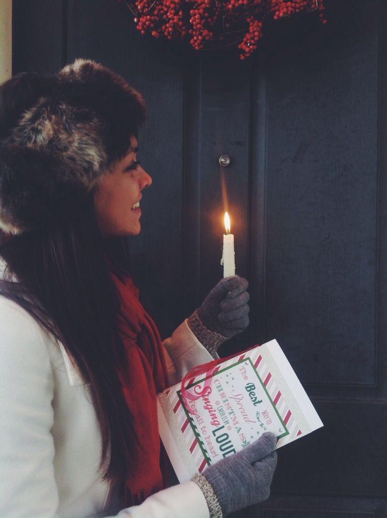 Hello Free Christmas Caroling Book Christmas Carol Book Free Christmas Printables Christmas Carol