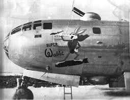 B-29 Super Wabbit