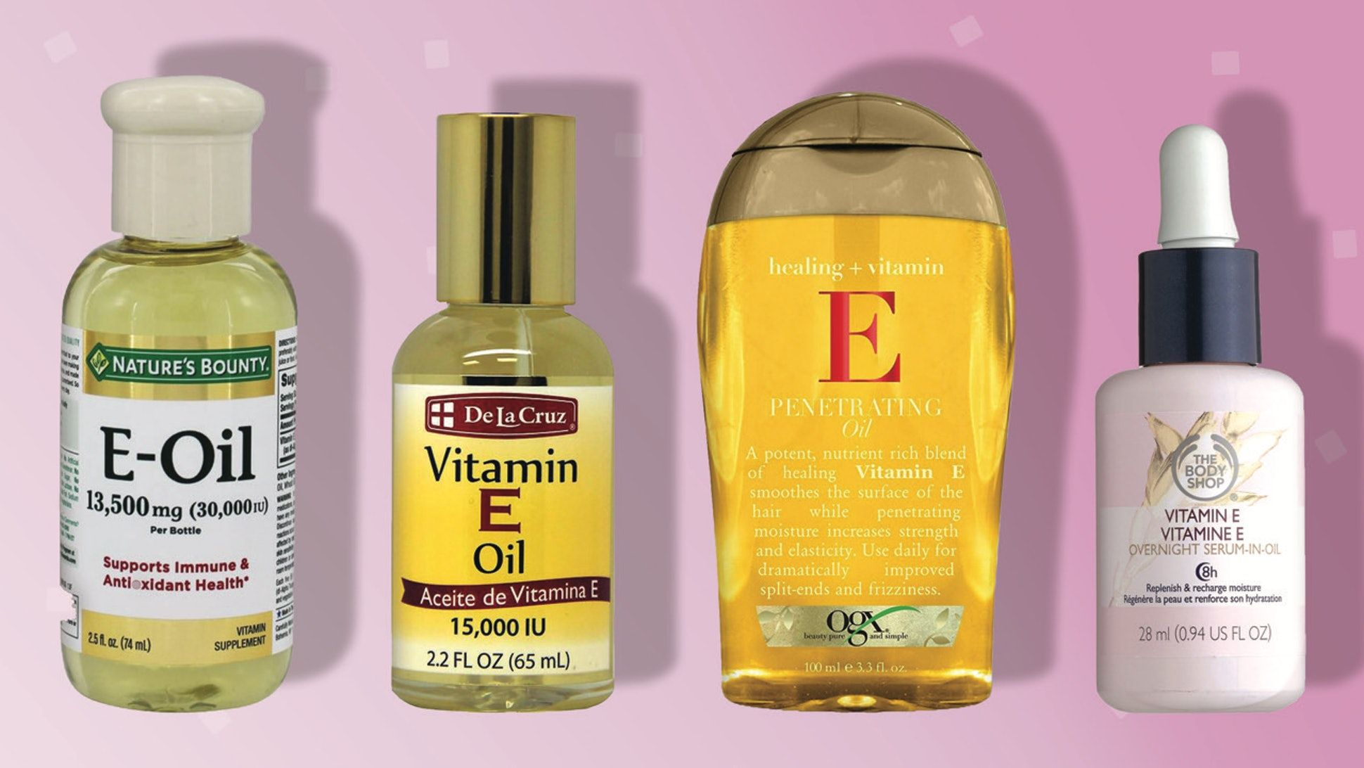 This Underrated Beauty Oil Is The Key To Healthy Skin Hair It S Affordable Too Antioxidants Benefits Skin Vitamin E Oil Vitamin E
