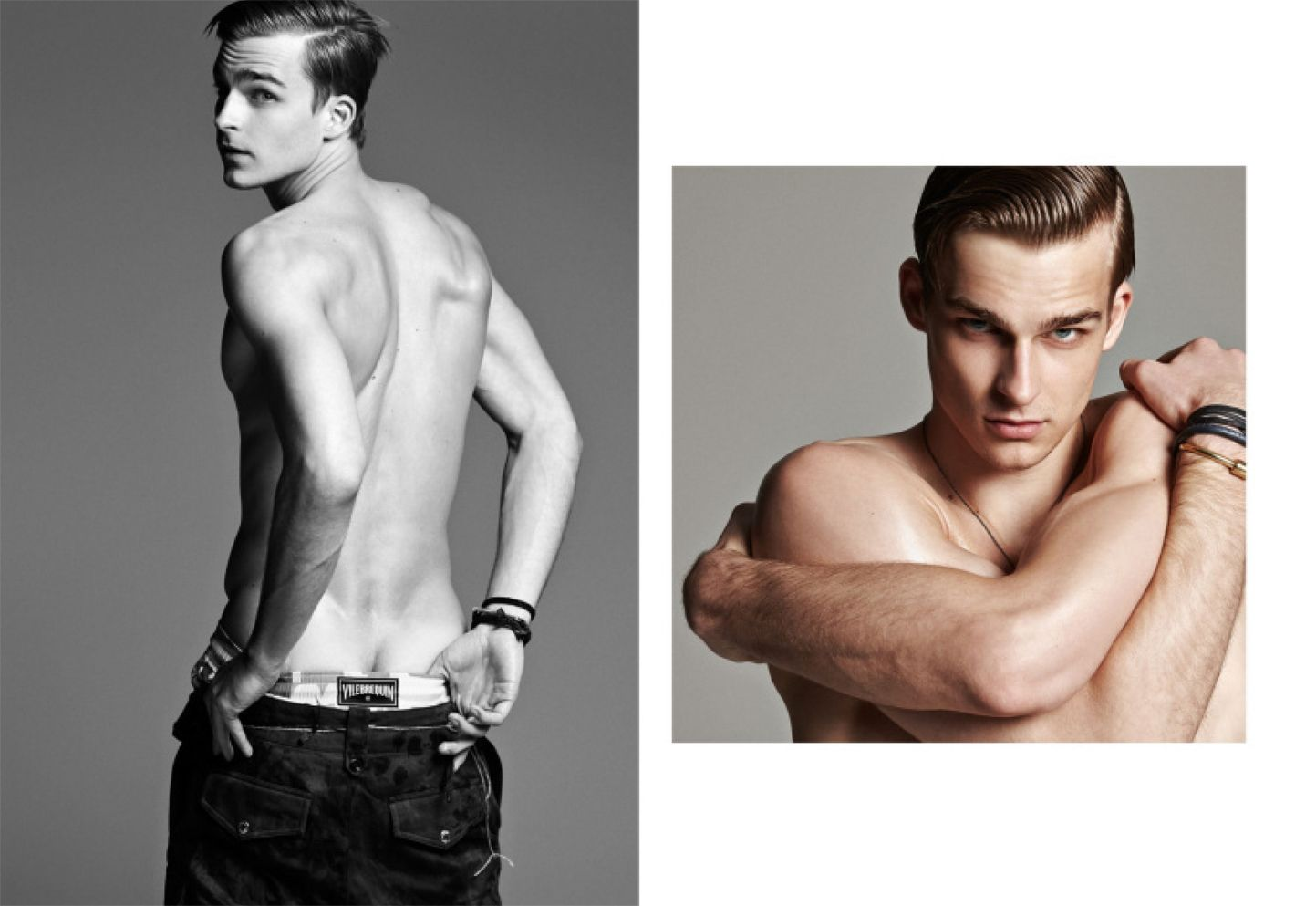 Mariano Ontañon, Arran Sly, Travis Smith + More Are International Beauties for Made in Brazil