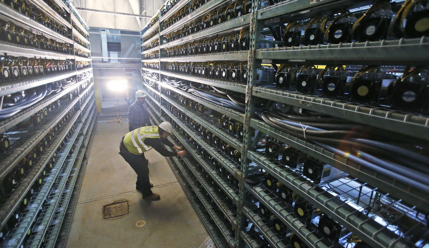 cryptocurrency russia warehouse mining 2014