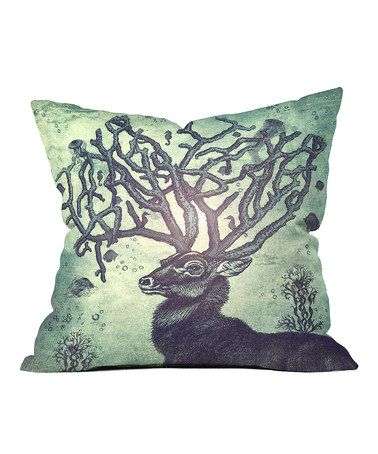 Spirit of the Sea pillow