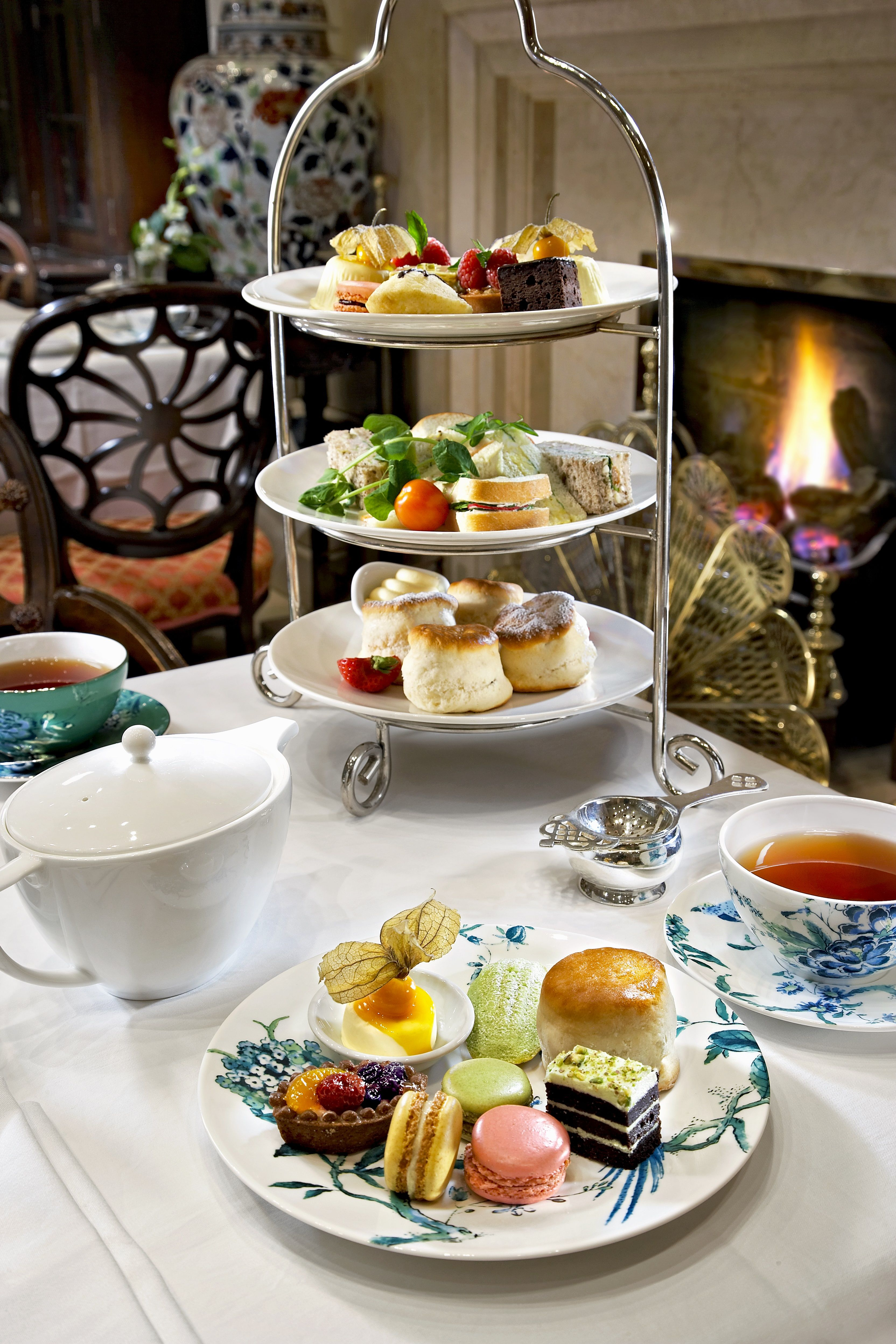 High Tea Themes