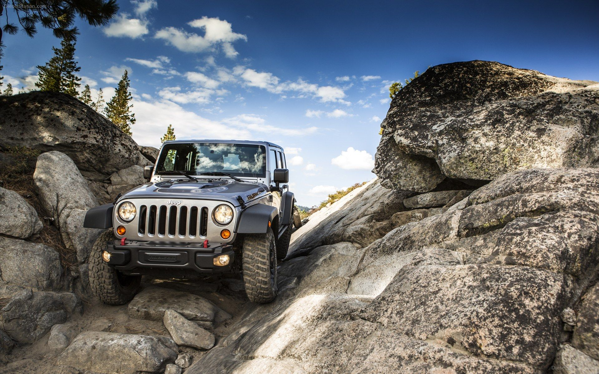 Jeep Wrangler Wallpapers Wallpaper