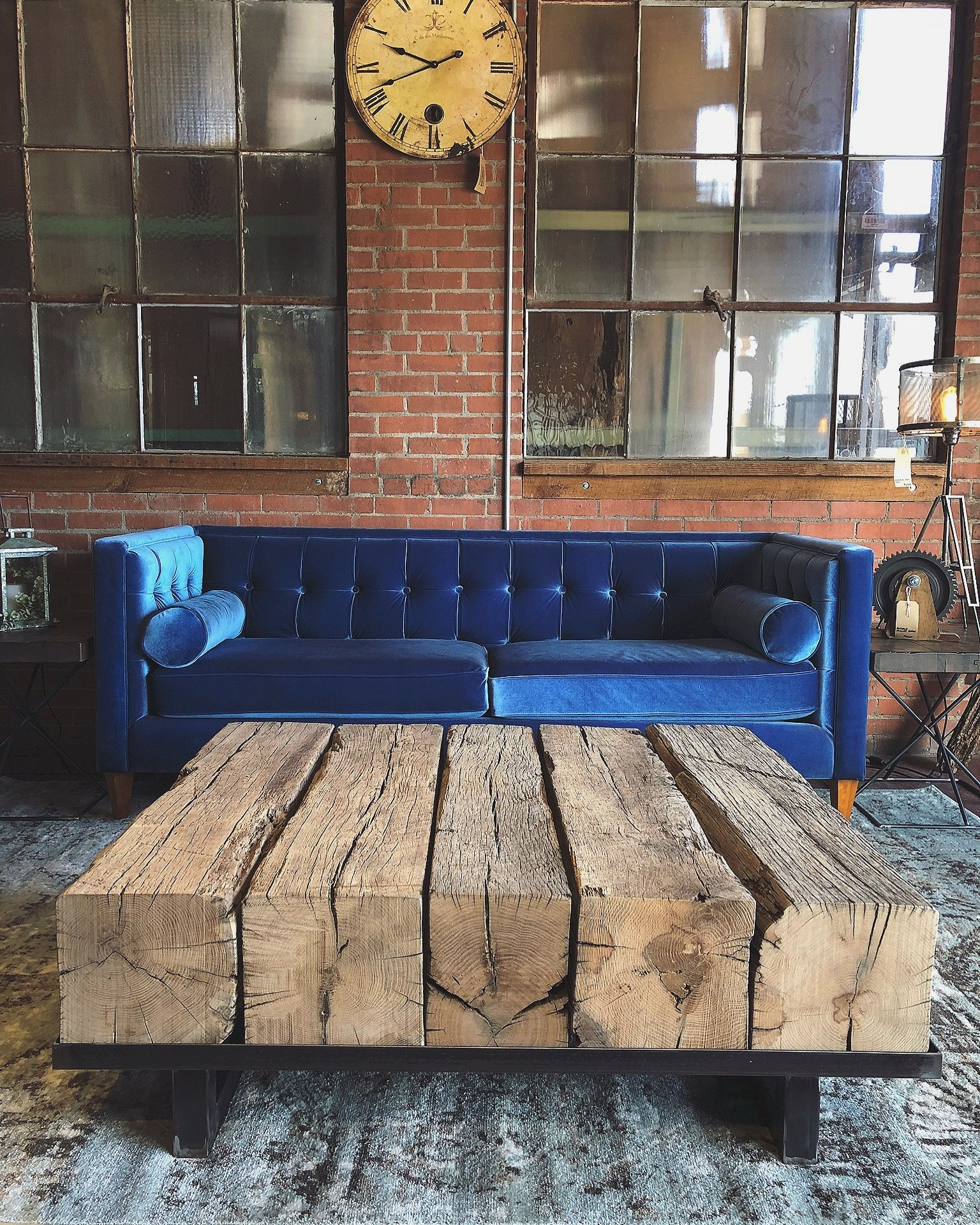 Massive Reclaimed Beams 6 Inch 8 Inch 10 Inch Or 12 Inch
