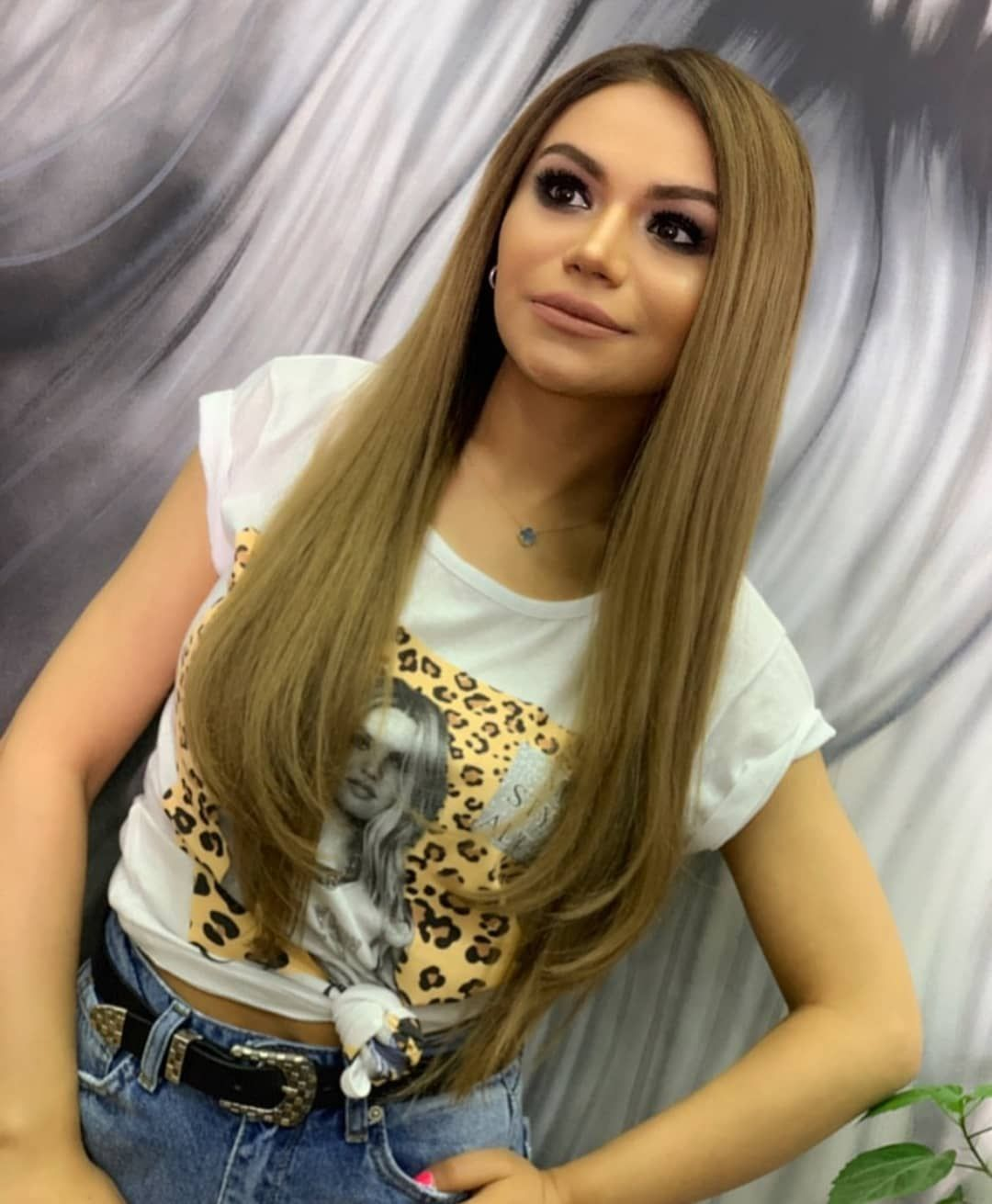 Turkan Valizade Official Turkanvelizade Pervizturkanfan Pervizbulbule Pervizbulbule Azerbaijan Azerbaycan Baki Baku Rostov Krasnodar Long Hair Styles