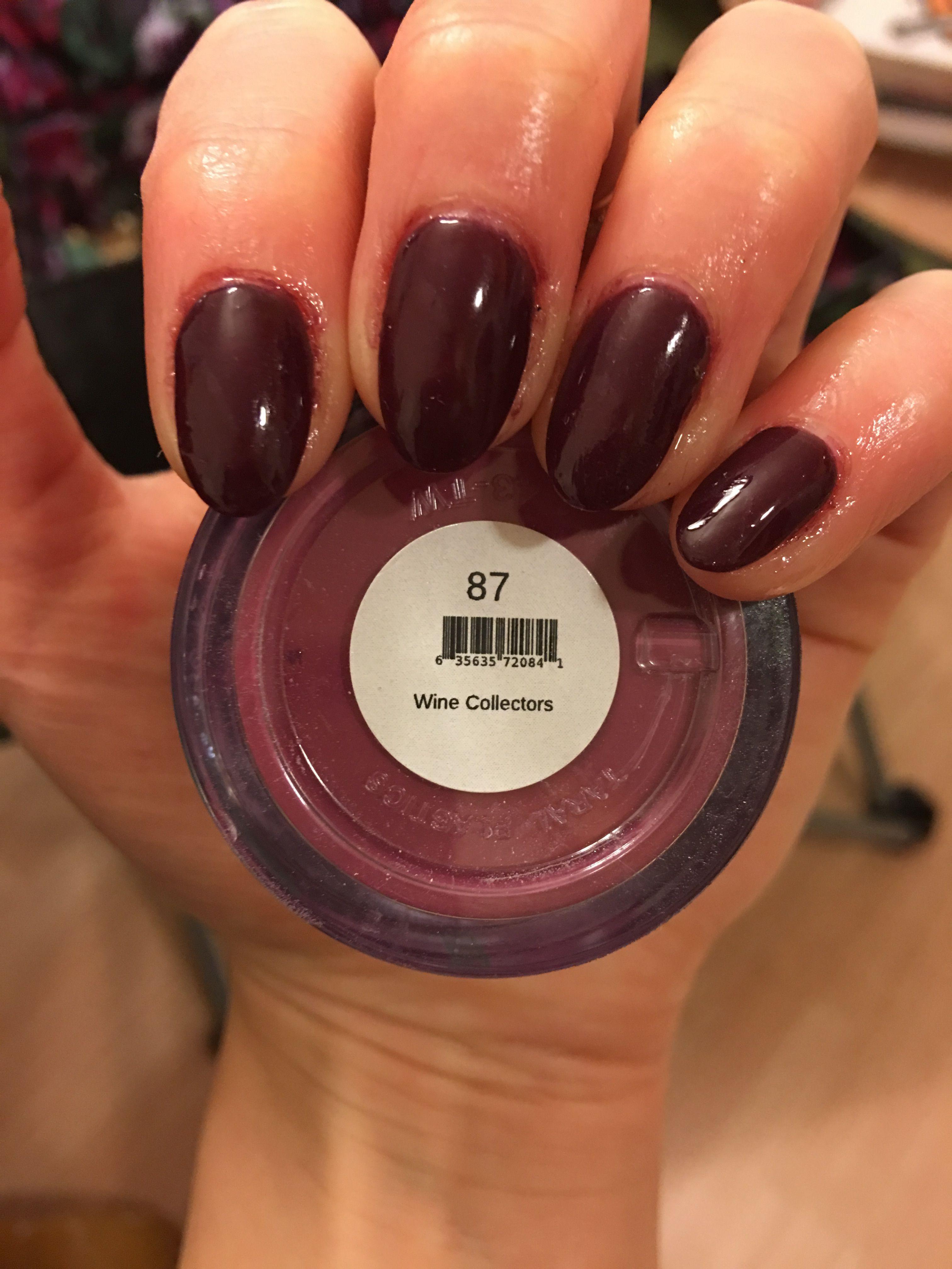 SNS Nails | Sns nails colors, Shellac nails fall, Gel