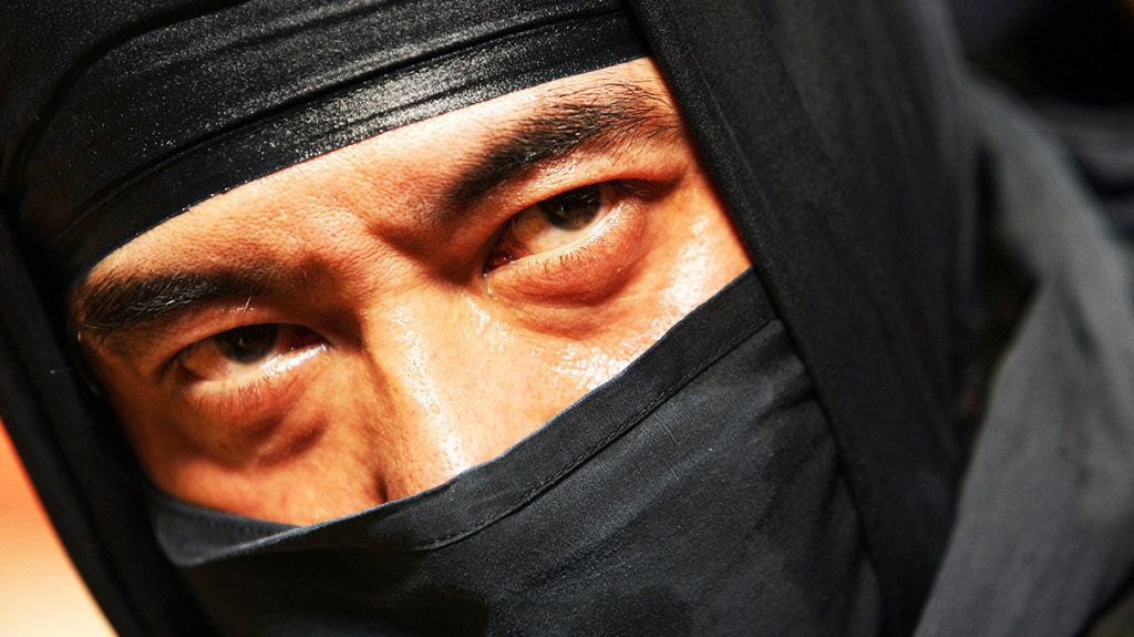 New Research Center Seeks to Separate Ninja Fact From Fiction