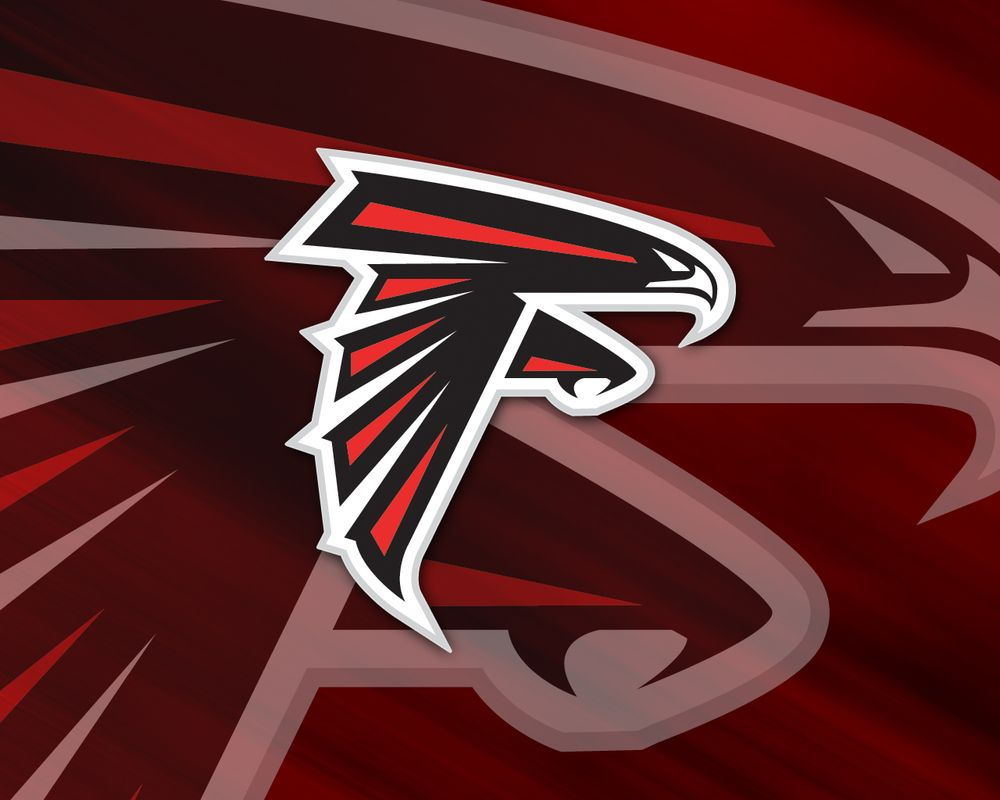 Atlanta Falcons With Images Atlanta Falcons Logo Atlanta Falcons Football Falcons Football