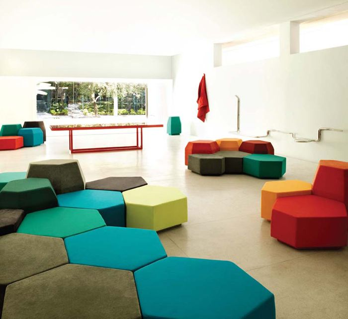 Modern Furniture 2014 Clever Furniture Arrangement Tips: .sonho De Consumo!.