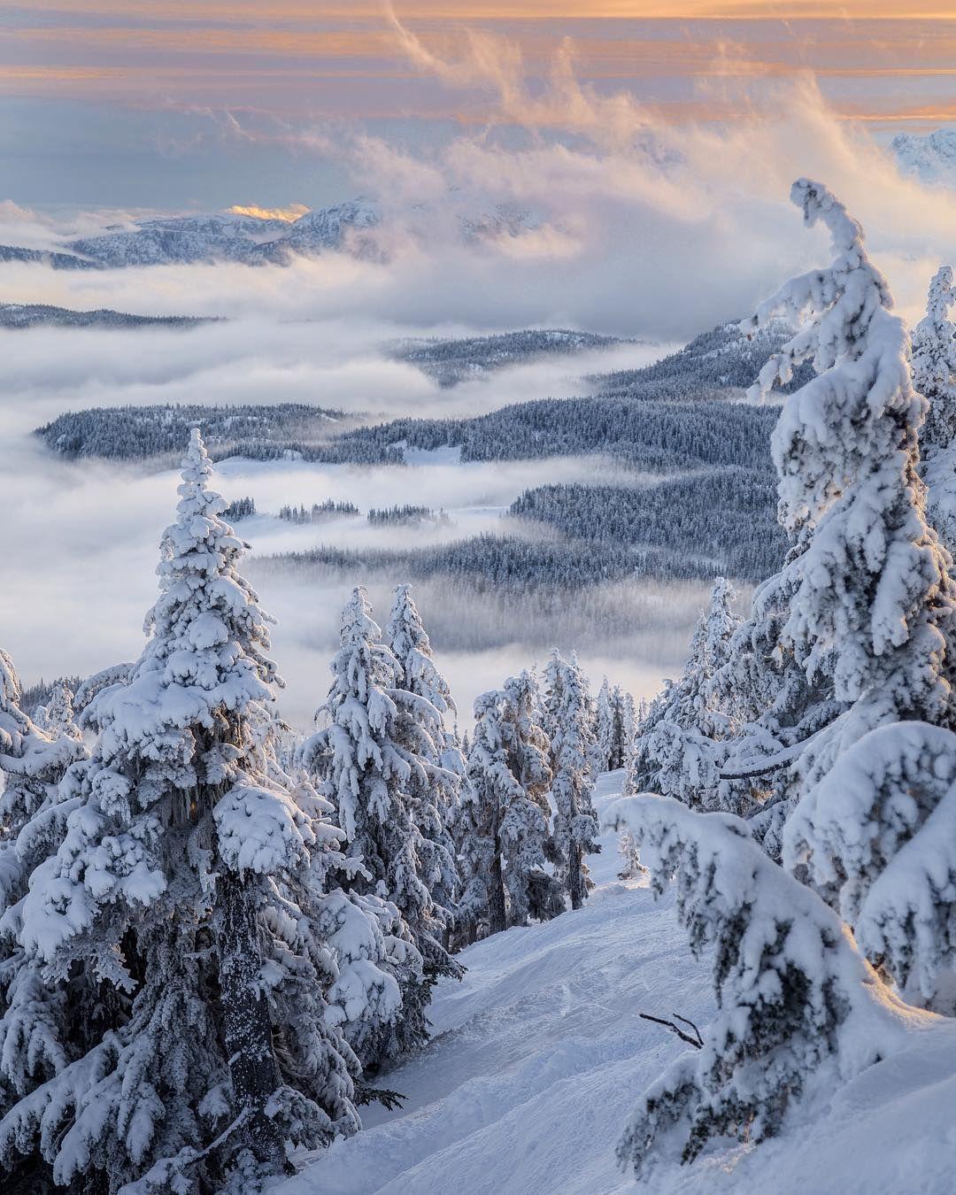 6 Ways to Kick Start 2019 | Winter scenes ❄☔❄ | Winter