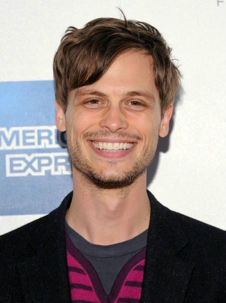 His smile <3