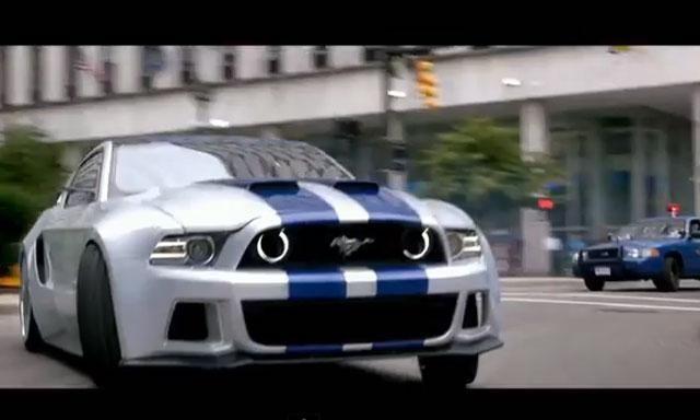 Need for Speed (La Pelicula)