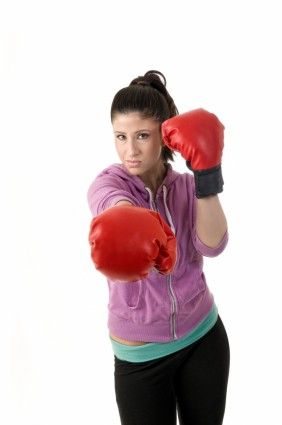 8 tips to prevent injury during kickboxing. : The stamina, toned body, the confidence that fitness brings with it is awesome. #fitness