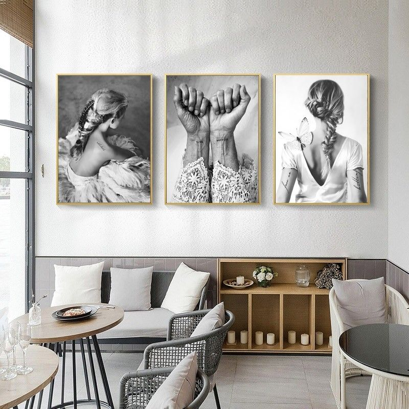 Black White Vintage Poster Abstract Line Nordic Posters And Prints Wall Art Canvas Painting Wall Pictures For Living Room Decor In 2020 Wall Art Canvas Painting Unframed Wall Art Vintage Wall Art