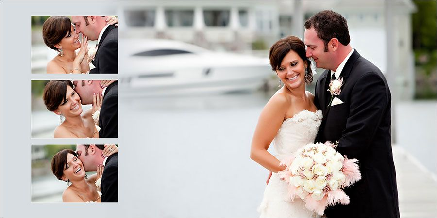 17 best images about diy wedding album design on pinterest no worries timeless wedding and wedding - Wedding Album Design Ideas