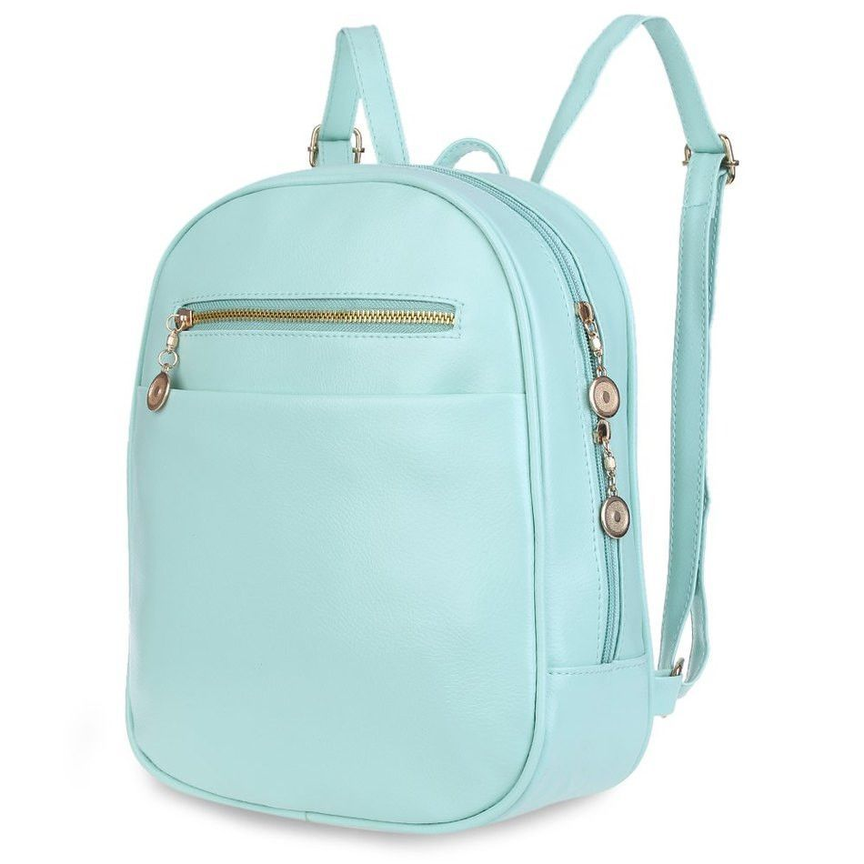 Fashion Women Backpack Bag Famous Brand PU Leather Woman Backpack Solid Color Shoulder Bags Designers Bags For Teenage Girls