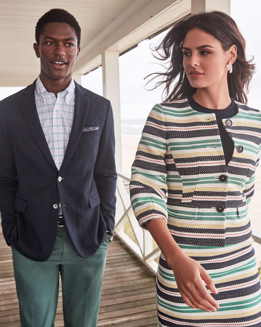 later low priced great deals 2017 Shop the Brooks Brothers Spring '19 Collection in 2019 ...